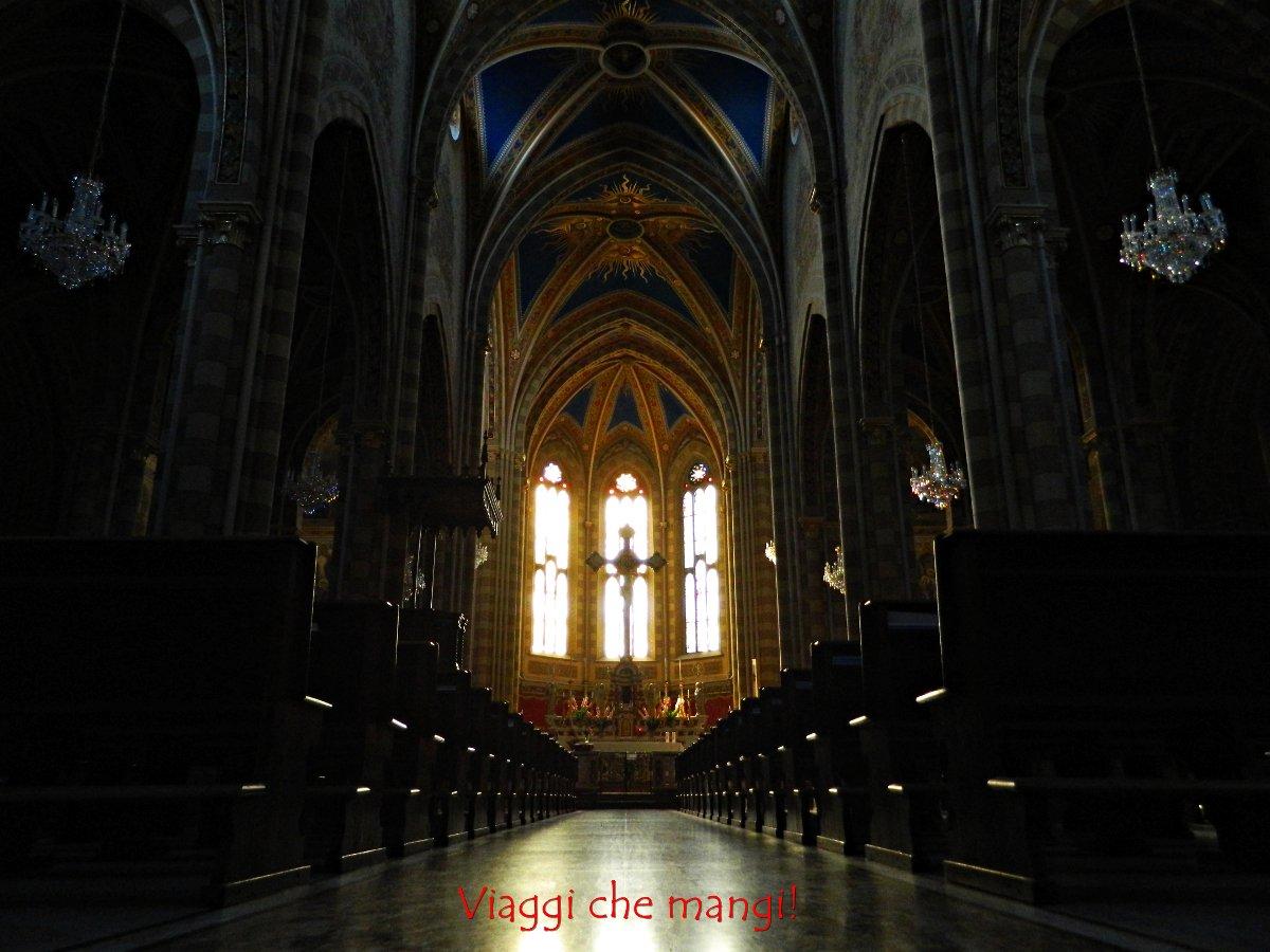 Chiesa della Madonna della Neve, Monforte d'Alba.