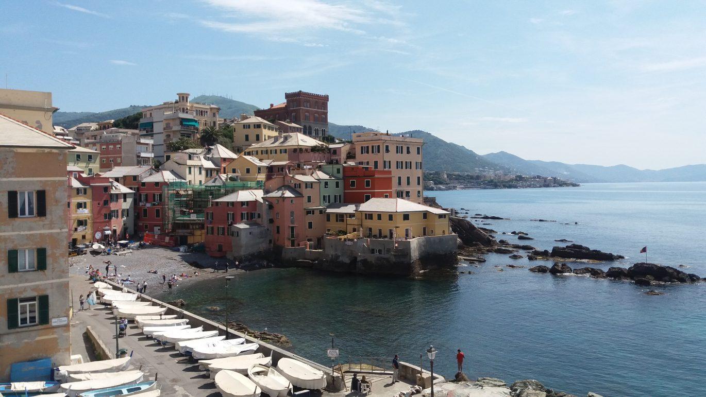 Boccadasse_Genova