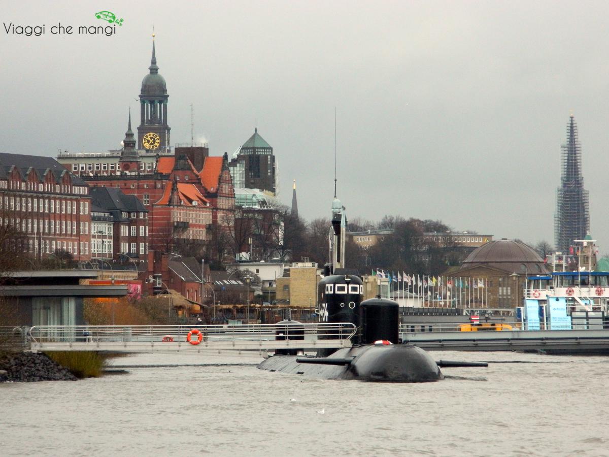 U434_Amburgo