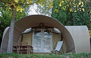 coco sweet camping panorama del chianti