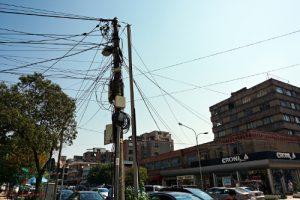 consigli per un viaggio in albania scutari strade
