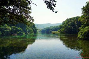cosa fare sul algo di ohrid: visitare le sorgenti del fiume crn drim
