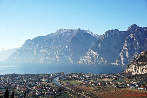 Cosa vedere nei dintorni di Rovereto: il Lago di Garda.
