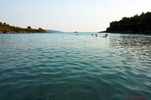 spiagge del montenegro: plavi horizonti.