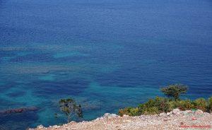 il mare del montengro