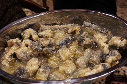 La tinca di poirino il pesce dop della cucina tipica piemontese