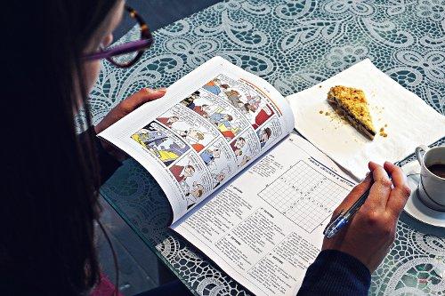 l'enigmistica è uno dei migliori giochi da viaggio e al suo interno trovi il gioco polizisco.