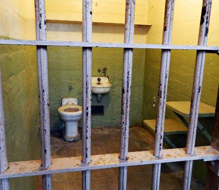 visitare la prigione di alcatraz è una delle esperienze che ti suggerisco in questo articolo sulle 5 mete da brivido