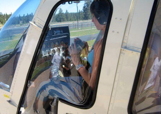 Una delle 5 mete da brivido è il grand canon dove puoi volare con un elicottero