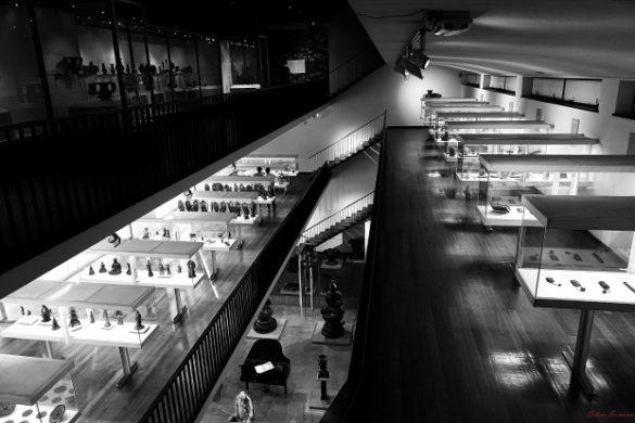 cosa visitare a genova: il museo d'arte orientale edoardo chiossone.