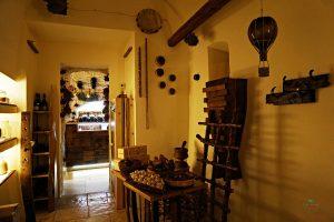 Dove mangiare a Ruvo di Puglia? Al ristorante Mezza Pagnotta.