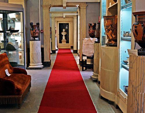 Cosa vedere a Ruvo di Puglia: Il Museo Jatta.