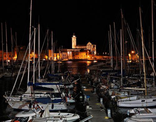 Cosa vedere a Ruvo di Puglia e dintorni: Trani.