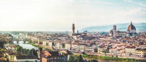 Cosa vedere a Firenze: immagine di copertina del post scritto sul travel blog Viaggi che mangi.