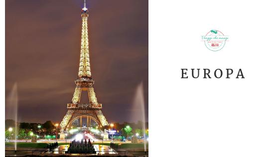 i viaggi in europa del travel blog viaggi che mangi.
