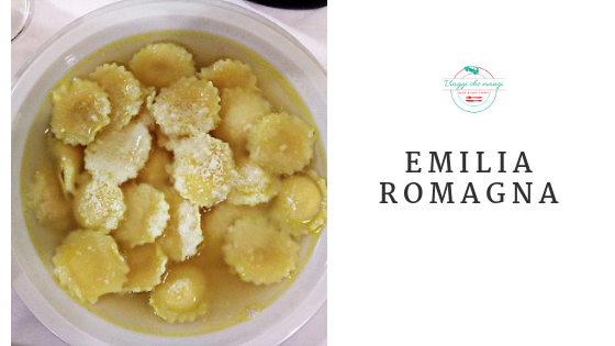 i viaggi in italia del travel blog viaggi che mangi: emilia romagna.