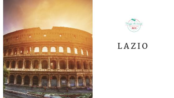 i viaggi in italia del travel blog viaggi che mangi: lazio.
