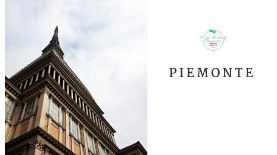 i viaggi in italia del travel blog viaggi che mangi: piemonte.