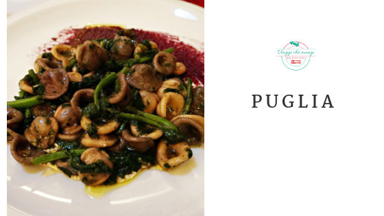i viaggi in italia del travel blog viaggi che mangi: puglia.
