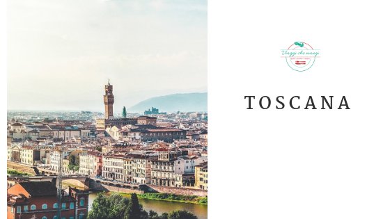 i viaggi in italia del travel blog viaggi che mangi: toscana.
