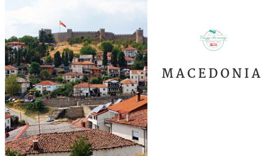 I viaggi del travel blog Viaggi che mangi: macedonia.