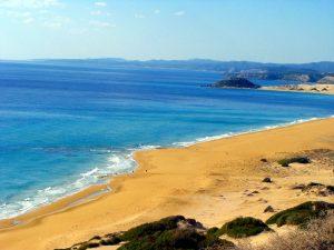 Dove andare in vacanza in primavera: cipro.