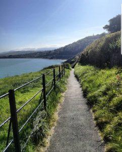 paesaggio irlandese dove andare in vacanza in primavera