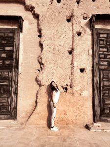 Dove andare in vacanza in primavera: marrakech.