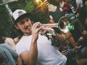 Live Music, Austin, Texas.