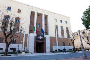 Palazzo degli Uffici Statali di Foggia.