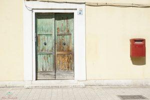 Cosa vedere nei dintorni di Foggia: borgo incoronata.