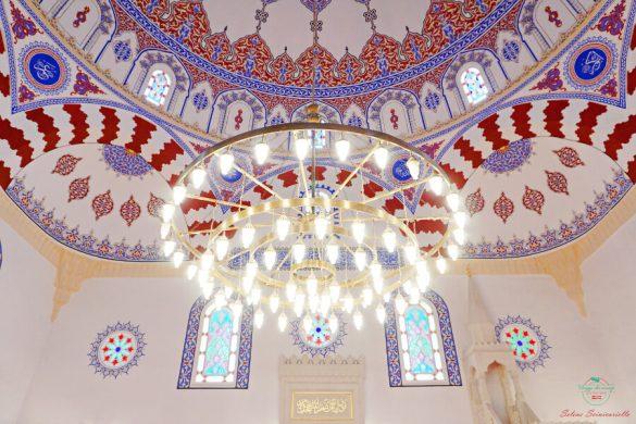 Cosa vedere a sofia: la moschea banya bashi.