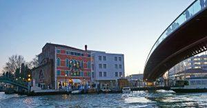 Cosa vedere a venezia: Ponte Calavatra.