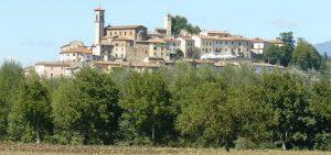 borgo di monterchi