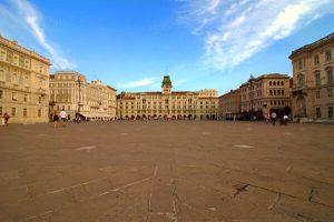 Trieste, meta perfetta dove andare in vacanza ad agosto.