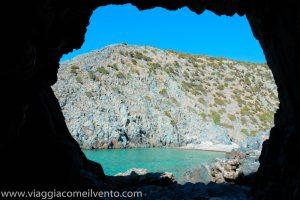 Costa Verde, Sardegna © Viaggia come il vento.