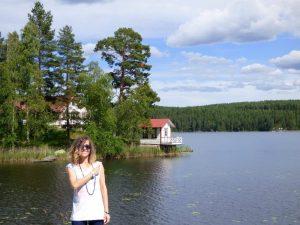 La Svezia è una meta perfetta dove andare in estate