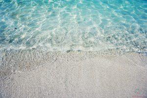 saranda mare: spiaggi di ksamil