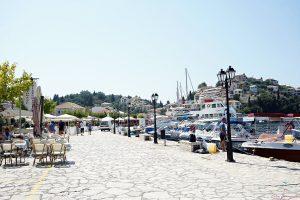 porticciolo di sivota grecia