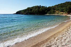 spiaggia agia paraskevi syvota