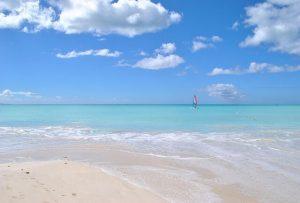 I caraibi sono una meta da sogno per una vacanza di lusso