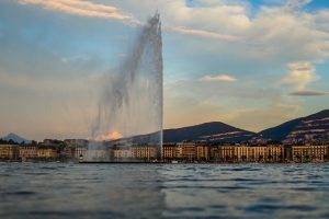 Ginevra è una meta perfetta per una vacanza di lusso
