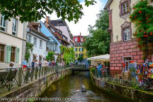 dove andare in vacanza in autunno: friburgo