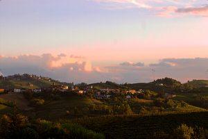 dove andare in vacanza in autunno: monferrato