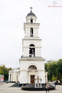 cattedrale della natività chisinau