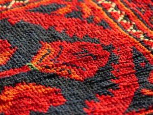tappeto moldavo
