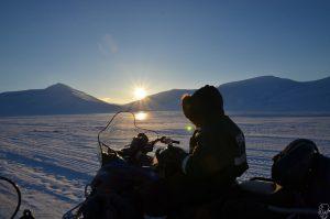 Isole Svalbard © TravelGudu