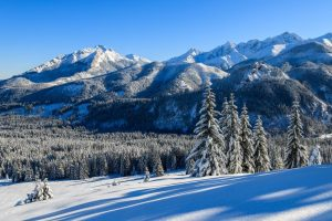 Monti Tatra © InfoCracovia.pl