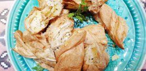 piatti tipici moldavi: Plăcintă