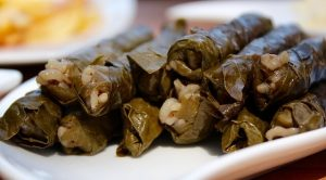 piatti tipici moldavi: sarmale